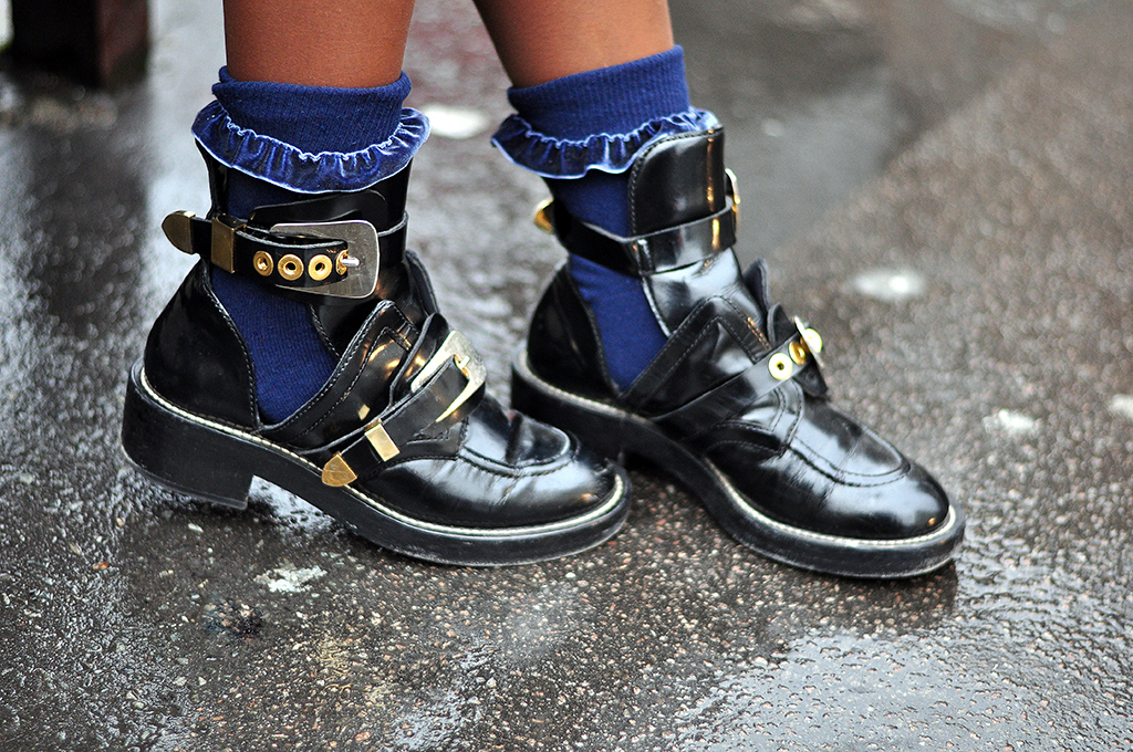Image result for Balenciaga Ceinture Boots