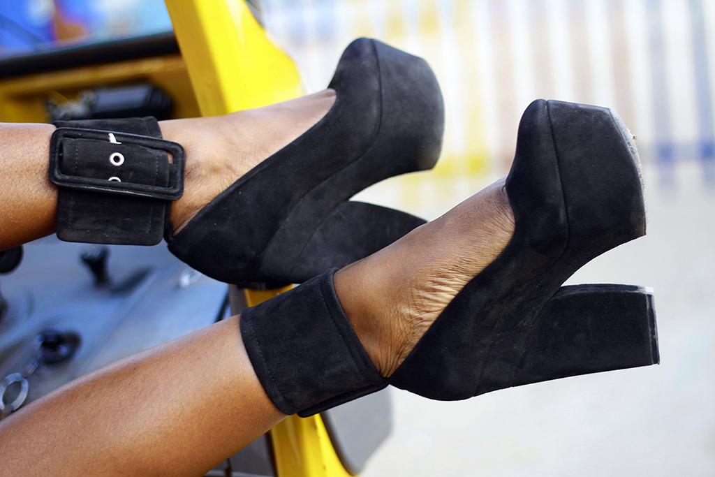 Celine heels