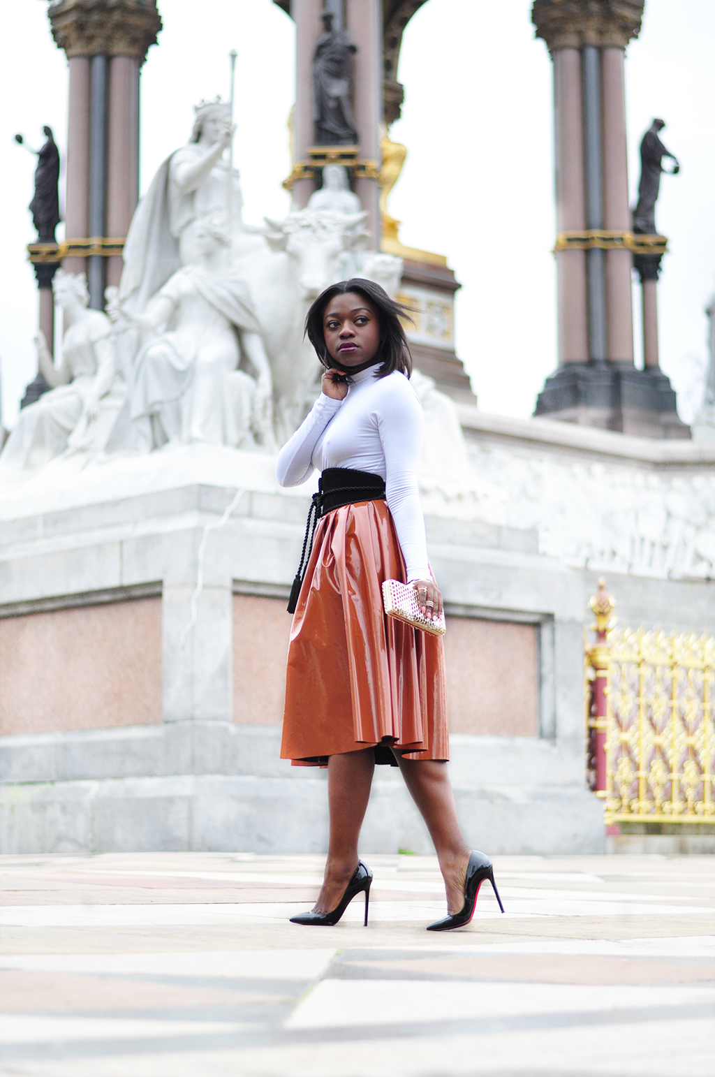 london fashion blog